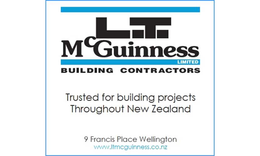 McGuinness Construction