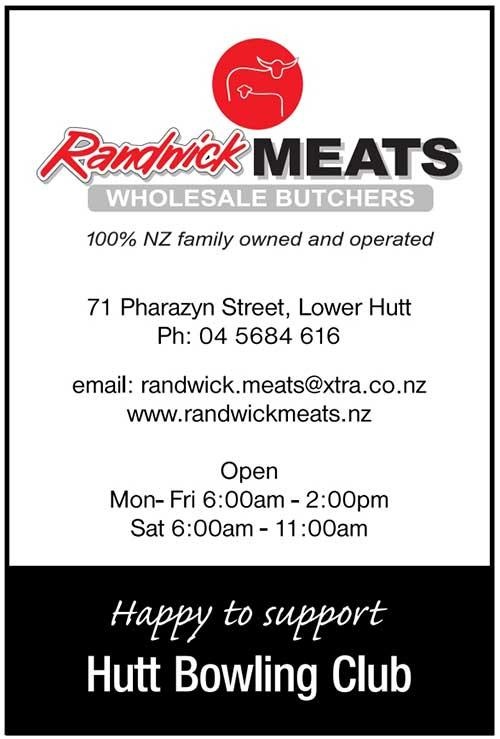 Randwick Meats