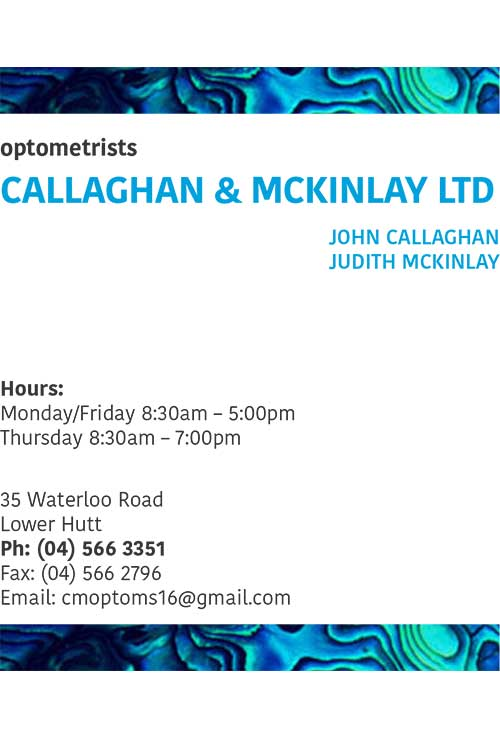 Callaghan & McKinley