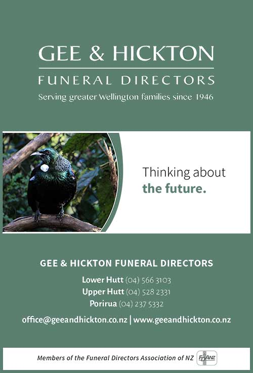 Gee and Hickton Funeral Directors