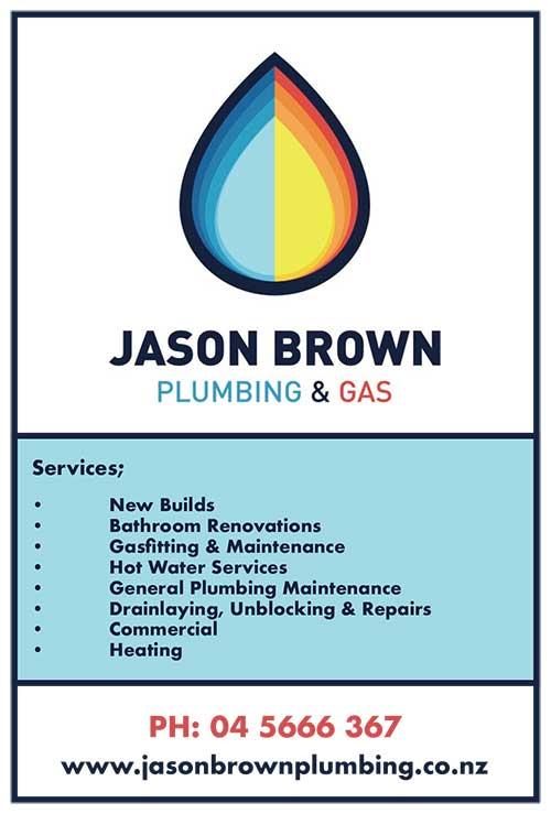 Jason Brown Plumbing