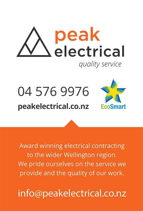 Peak Electrical